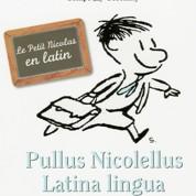 Le Petit Nicolas en latin et en riant