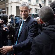 L'UMP évoque un «acharnement judiciaire»