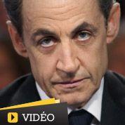 Bettencourt : la défense de Sarkozy