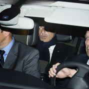 Nicolas Sarkozy rattrapé par l'affaire dès 2010