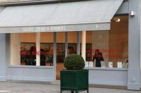 La galerie à la réputation internationale devrait fermer ses portes sous peu
