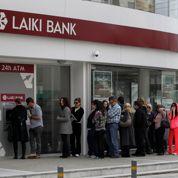 Chypre: l'angoissante course aux billets