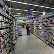 La pub comparative revient chez Carrefour