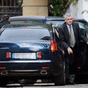 Sarkozy au juge Gentil: «C'est une injustice»