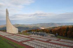 Camp de concentration de Struthof, Natzwiller.