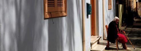 Chypre, la petite île qui effraie la zone euro