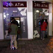Chypre: les dépôts, seule source de taxe