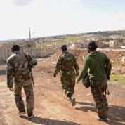 Les alaouites s'éloignent d'el-Assad
