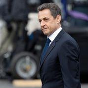 Sarkozy : «Une mise en examen injuste»