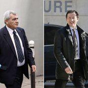 Sarkozy en examen : la réponse de la défense