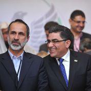 L'opposition syrienne devra se restructurer