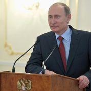 Moscou harcèle les ONG étrangères