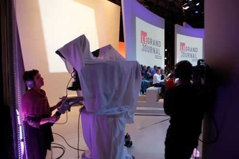 Les Français rêvent de travailler chez Canal+