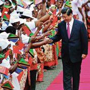 La Chine travaille son image en Afrique