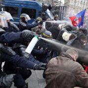 Manif pour tous : l'UMP accuse le préfet