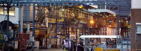 Fuite de gaz à Rouen: un haut fonctionnaire muté