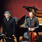 À Monaco, Beethoven est un sport d'équipe