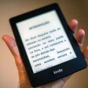 Front du secteur de l'édition face à Amazon