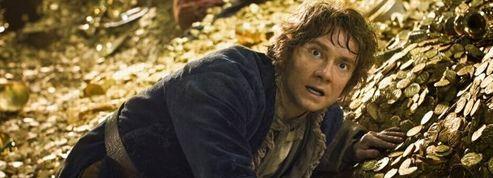 Le Hobbit 2 :Peter Jackson dévoile un extrait