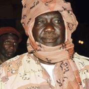Djotodia, nouvel homme fort de Bangui