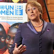 Bachelet à la reconquête du Chili
