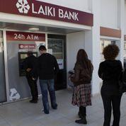 Chypre : la réouverture des banques décalée