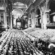 Concile Vatican II, un matin sublime