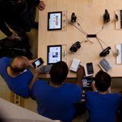 Les tablettes devant les PC dès cette année