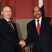 À Durban, les Brics lancent leur banque