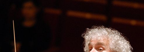 Simon Rattle rate sa Flûte enchantée