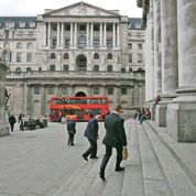Banques: 30milliards à trouver outre-Manche
