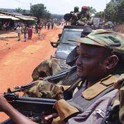 À Bangui, le manque d'eau inquiète les ONG
