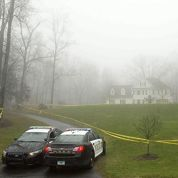 Le tueur de Newtown possédait un arsenal
