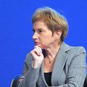 Le Medef fait barrage à un 3e mandat Parisot