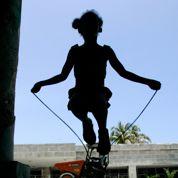 Les enfants sportifs font de vieux os…solides