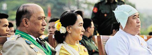 La Birmanie au défi des violences religieuses