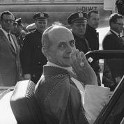Le message de Paul VI aux Nations Unies