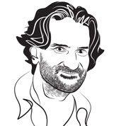 Grégoire Delacourt, la positive écriture