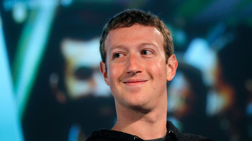 Facebook va présenter un smartphone Android