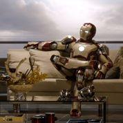 Iron Man 3 et Wolverine à la mode de printemps