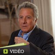 Hoffman: «75 ans que je veux faire un film»