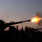 L'ONU échoue à réguler le commerce des armes