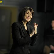Claire Gibault, chef d'orchestre engagée