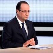 Hollande étrillé par la presse allemande