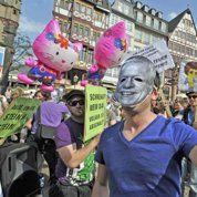 La jeunesse allemande veut en finir avec les interdits chrétiens
