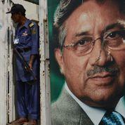 Pakistan : le retour de Musharraf