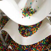 Top 10 des plus gros fabricants de chocolats