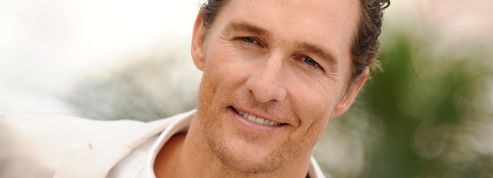 Interstellar :Matthew McConaughey, possible héros de Nolan