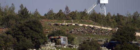 Israël soigne les rebelles syriens sur le Golan