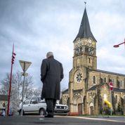 La déchristianisation touche de plus en plus de jeunes français